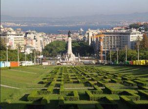 Португалия, Лисабон 30.04.2018 11.05.2018 20.09.2018