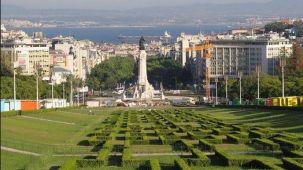 Португалия, Лисабон 16.08.2021 г.