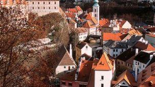 Екскурзия в Чехия и Виена!