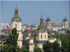 Румъния - Влашко, Молдова, Трансилвания 29.09.2016