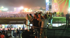 Нова Година в града на балканските ритми – Белград