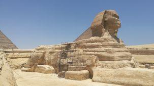 ЕКЗОТИЧЕН ЕГИПЕТ - ШАРМ ЕЛ ШЕЙХ И КАЙРО Aurora Oriental Resort 5* и Mercure Cairo Le Sphinx 5*