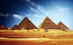 ЕГИПЕТ - ЗЕМЯ НА ФАРАОНИ И БОГОВЕ