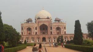 ИНДИЯ Златния триъгълник: Агра-Джайпур-Делхи11.03.2017