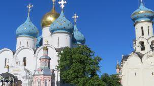 Екскурзия в Москва!