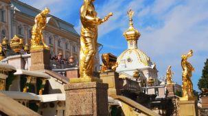 Преоткрийте Петербург!