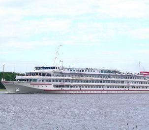 Русия - Карелия<br/>Речен круиз Волга-Балта от Москва до Петербург