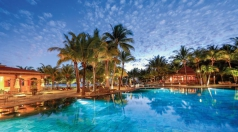 Beachcomber Le Mauricia 4*