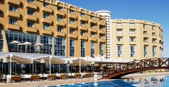 MERIT PARK HOTEL & CASINO 5* - ALL INCLUSIVE