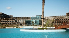 NOAHS ARK DELUXE HOTEL & CASINO 5* - ULTRA ALL INCLUSIVE