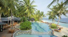 Royal Island Resort & Spa 4+*