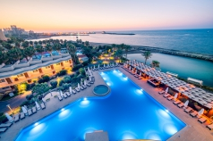 VUNI PALACE HOTEL 5* - ALL INCLUSIVE