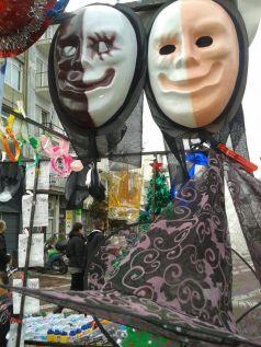 Карнавал в Ксанти - Гърция 25.02.2017